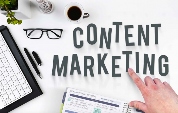 Content Markeitng